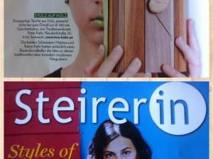 DIE Steirerin